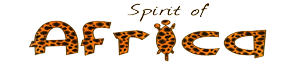 Spirit Of Africa Townsville
