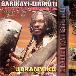 Garikai Tirikoti
